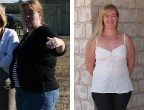 Toni Cole – Amazing life changing transformation!